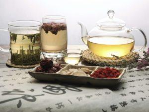 Чай — целебный эликсир для нашего организма