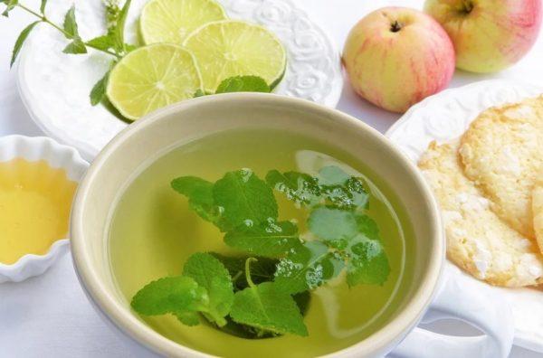 К чему может привести употребление зелёного чая, рассказали учёные