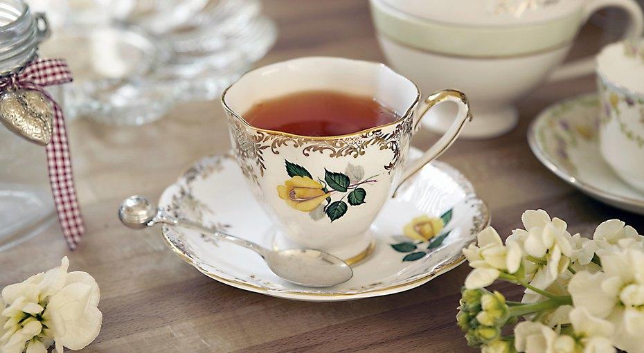 Чай вместо десерта: 5 уютных рецептов, которые согреют душу
