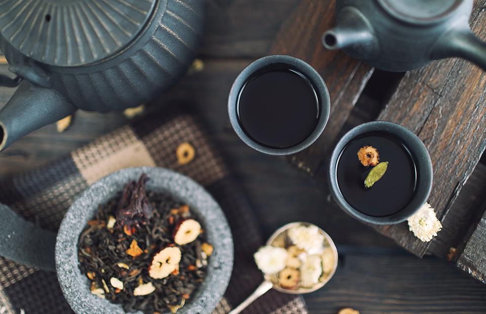 Выбираем и завариваем чай: 5 важных правил