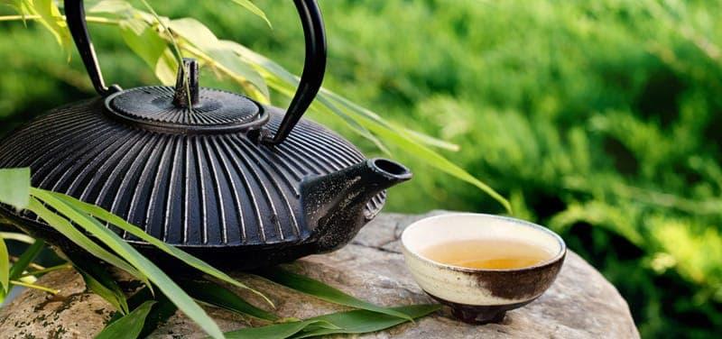 Индийский чай – везем эликсир молодости и счастья домой!
