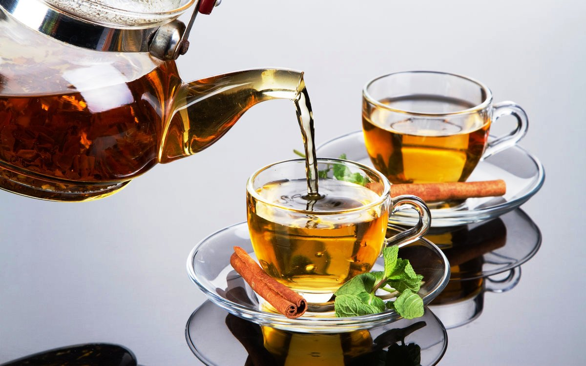 Как выбрать и заварить чай: 5 важных правил