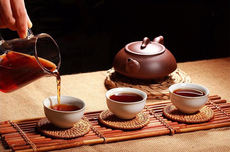 Как выбрать чай в Китае