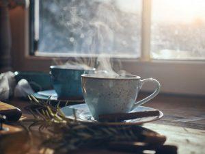 Исследование: зеленый чай действительно продлевает жизнь