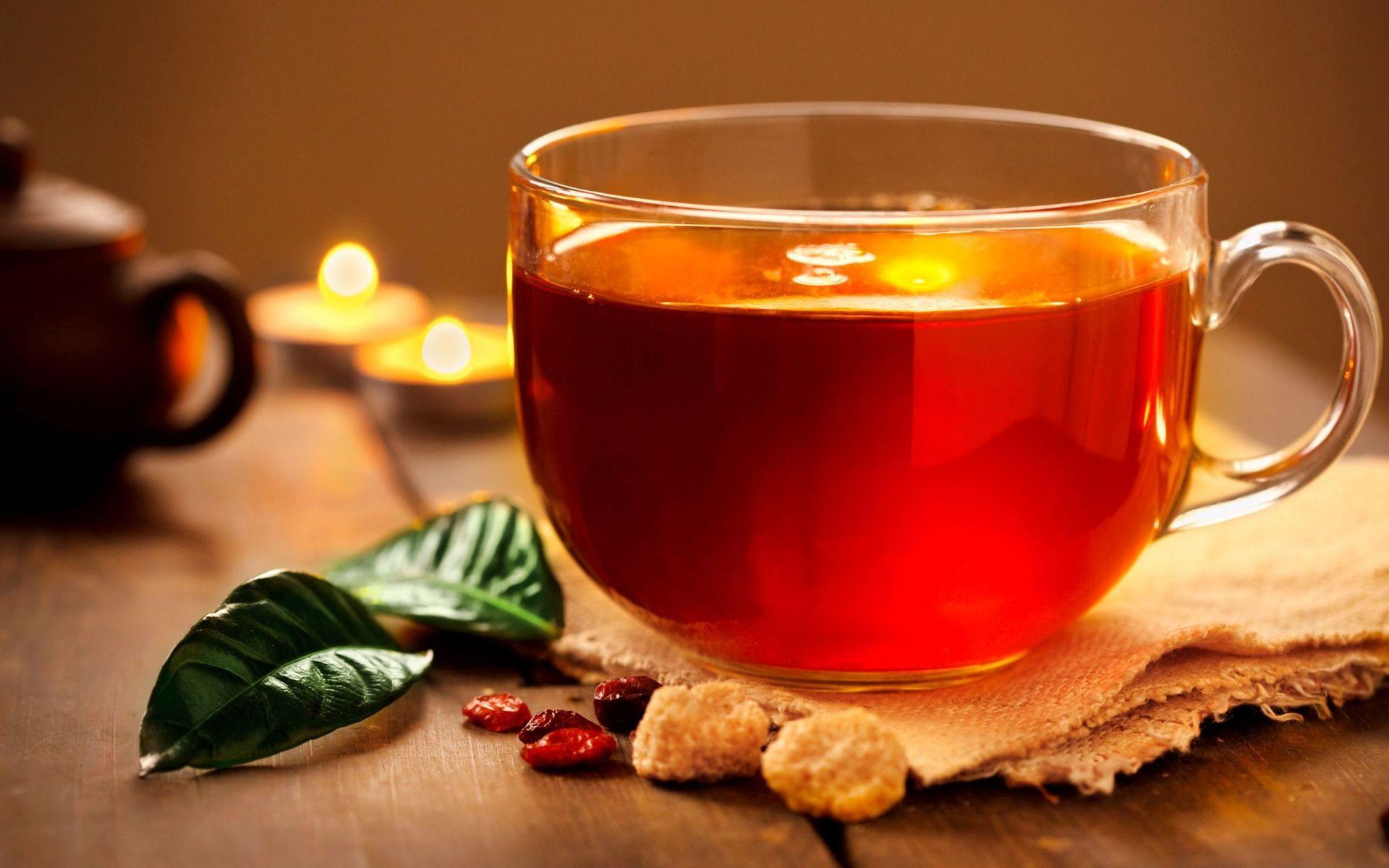 Заваривая чай, не превратите его в яд