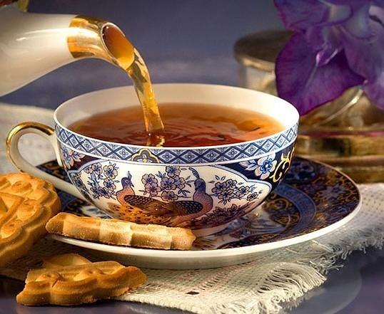 Мы недооцениваем майский чай?