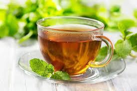 Когда можно пить зеленый чай