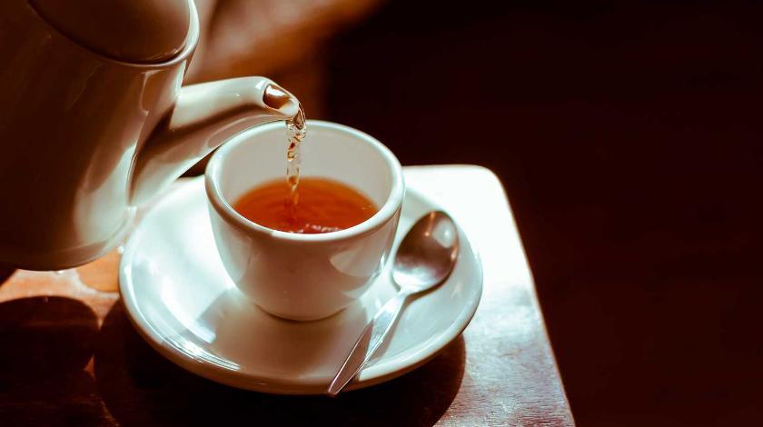 Чудо-чай снимет похмелье и повысит потенцию после 50 лет