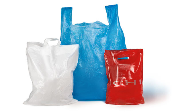 Какие бывают полиэтиленовые пакеты