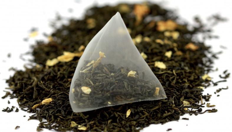 Чай в пакетиках — чай или…?