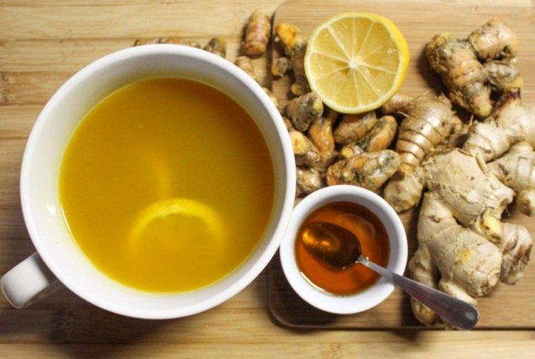Секрет чая, который поможет дожить до глубокой старости