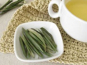 Какой чай может быть очень эффективен для снижения высокого давления?