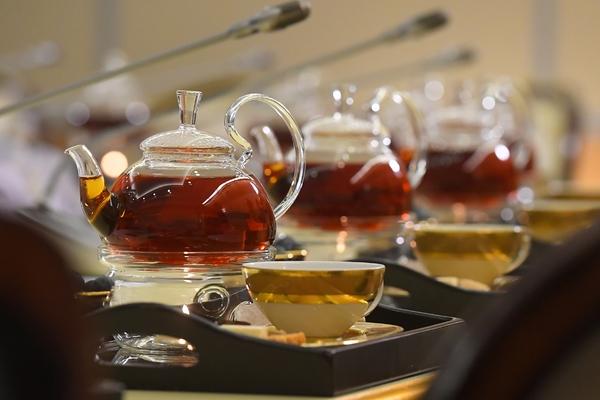 Пять важных факторов при выборе чая
