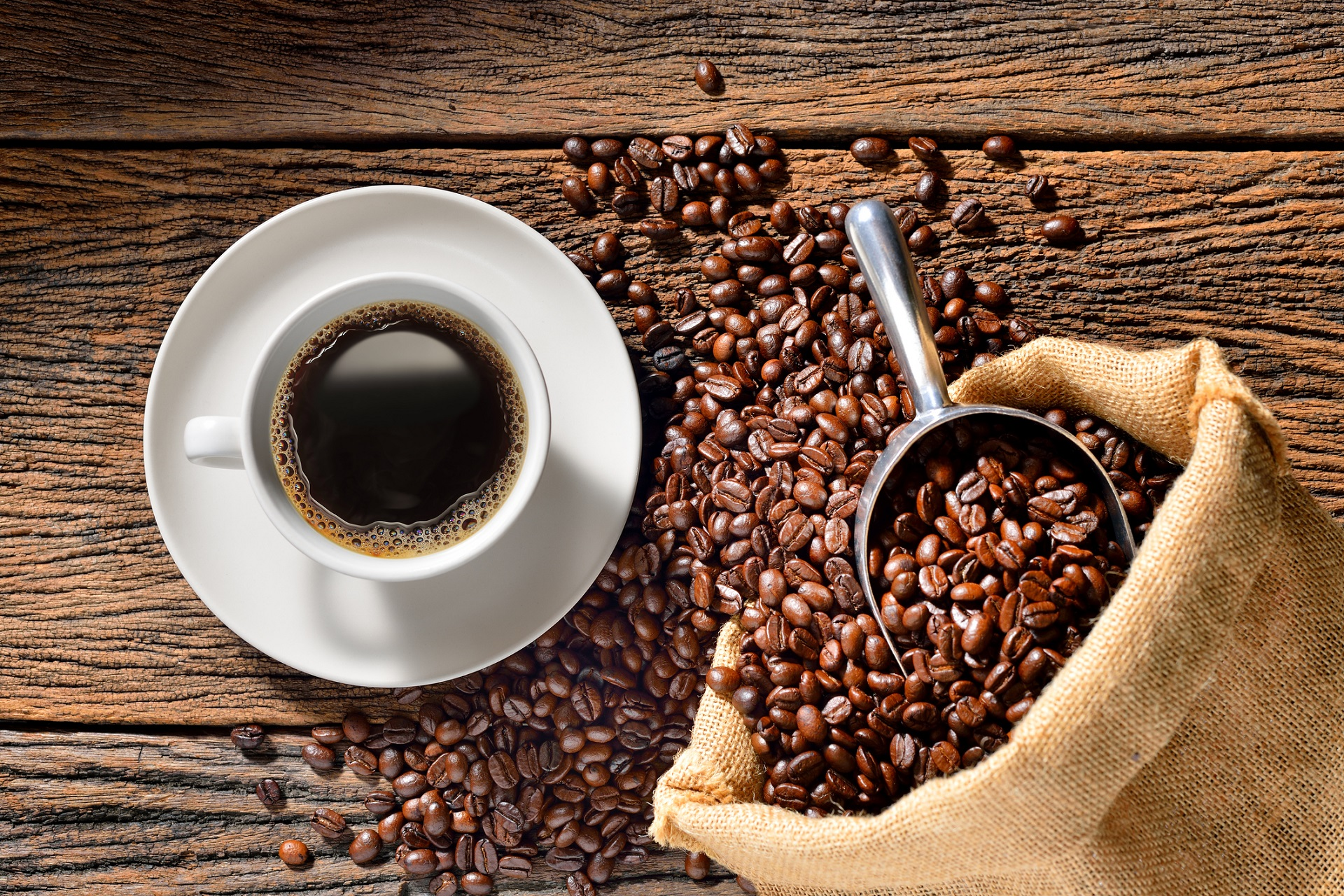 Кофе — польза и вред самого популярного напитка в мире