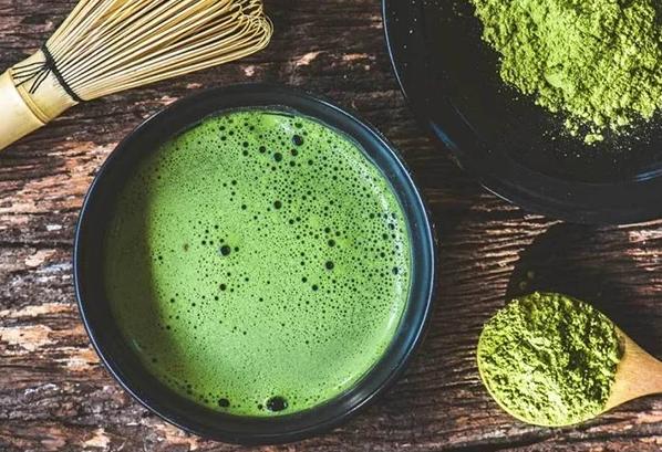 Зеленый чай матча: в чем его польза для здоровья