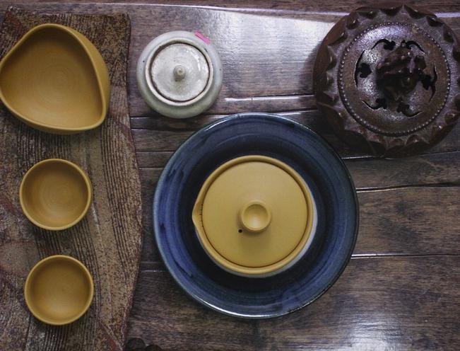 Основы чаепития