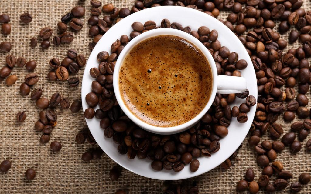 Качественный кофе в общественном питании