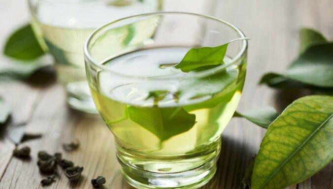 Чай зеленый «Целительный»
