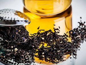 Черный чай улучшает когнитивные способности — исследование
