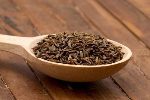Травяной чай из тмина
