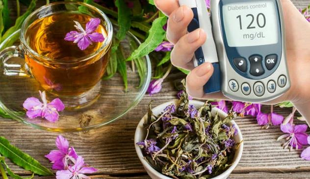 Чай против диабета