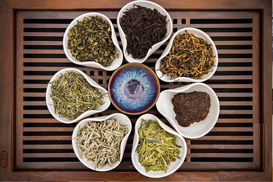 Разнообразие китайского чая. Какой выбрать?