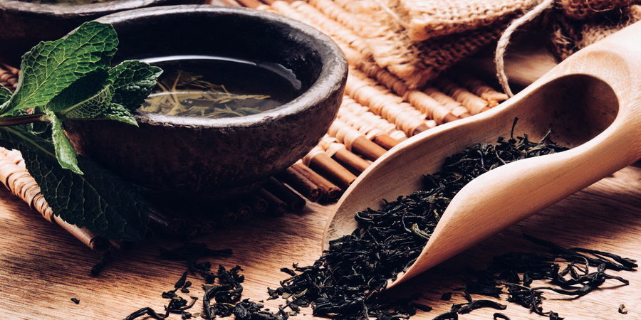 Китайские ученые открыли дикий чай без кофеина