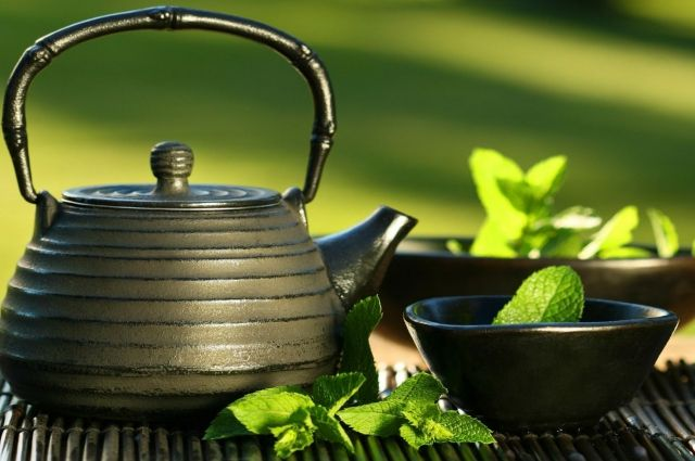 Развенчиваем миф о чае