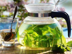 6 причин, почему вы должны пить мятный чай