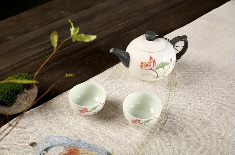 Удобный заварочный чайник: советы по выбору