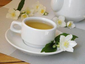 5 удивительных преимуществ зелёного чая