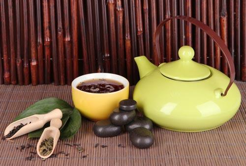 Каким должен быть заварочный чайник
