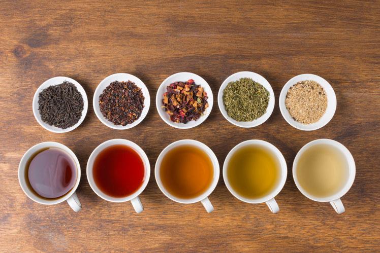 Какой чай максимально полезный для здоровья?