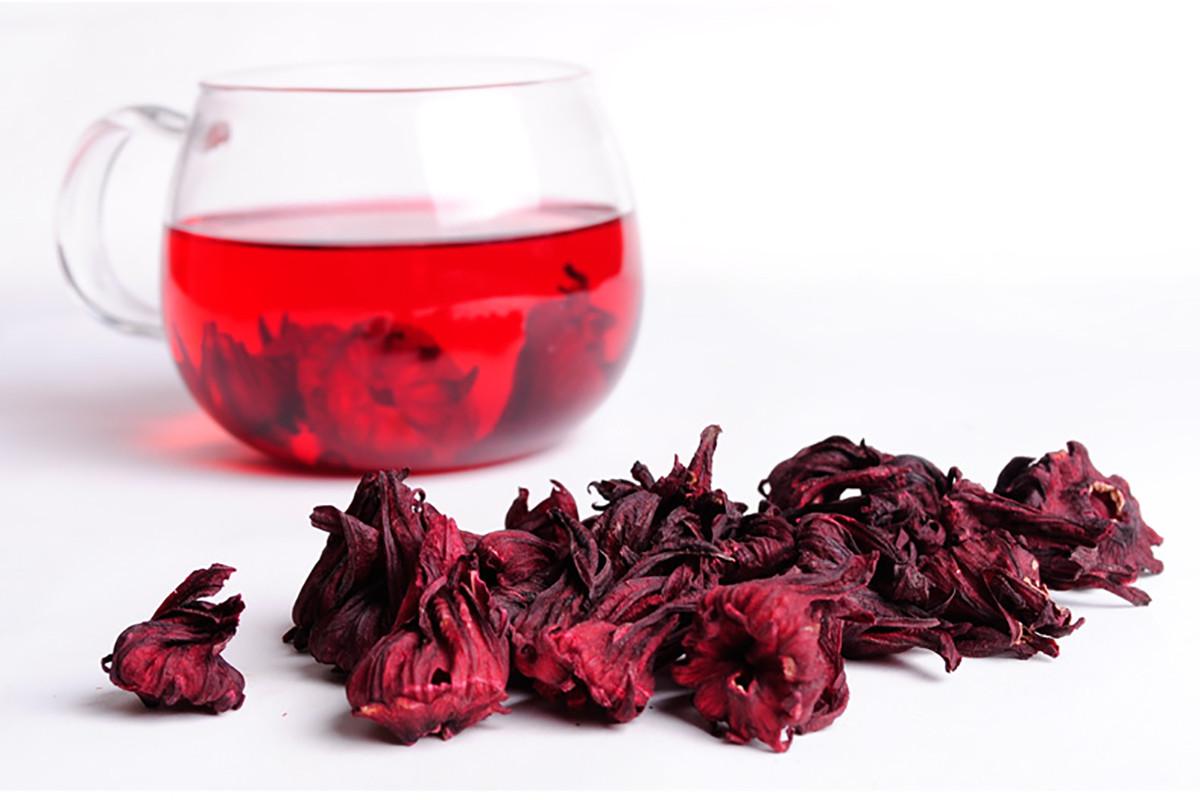 Каркаде — чай из суданской розы