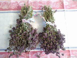 Уральский чай с душицей и травами