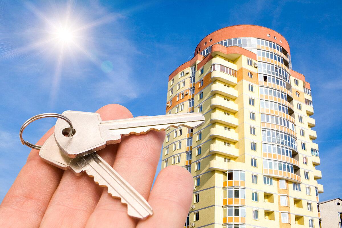 Продажа вторичного жилья — востребованная услуга среди покупателей