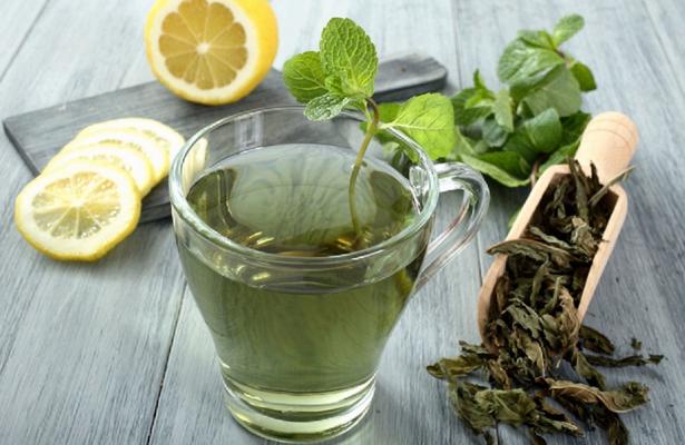 Очищающие рецепты чаев для хорошего самочувствия