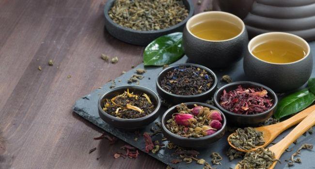 Медики рассказали, в чем заключается польза чая для здоровья