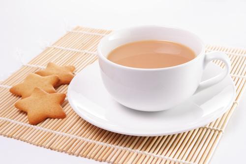 Особенности чайной церемонии в Англии