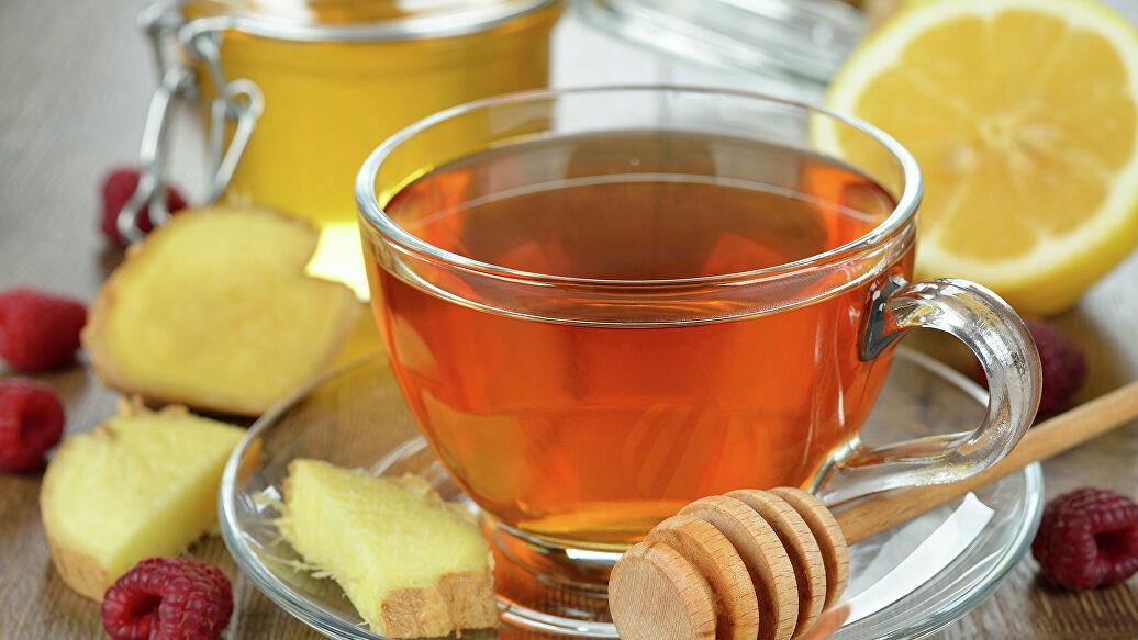 Кому вреден чай?