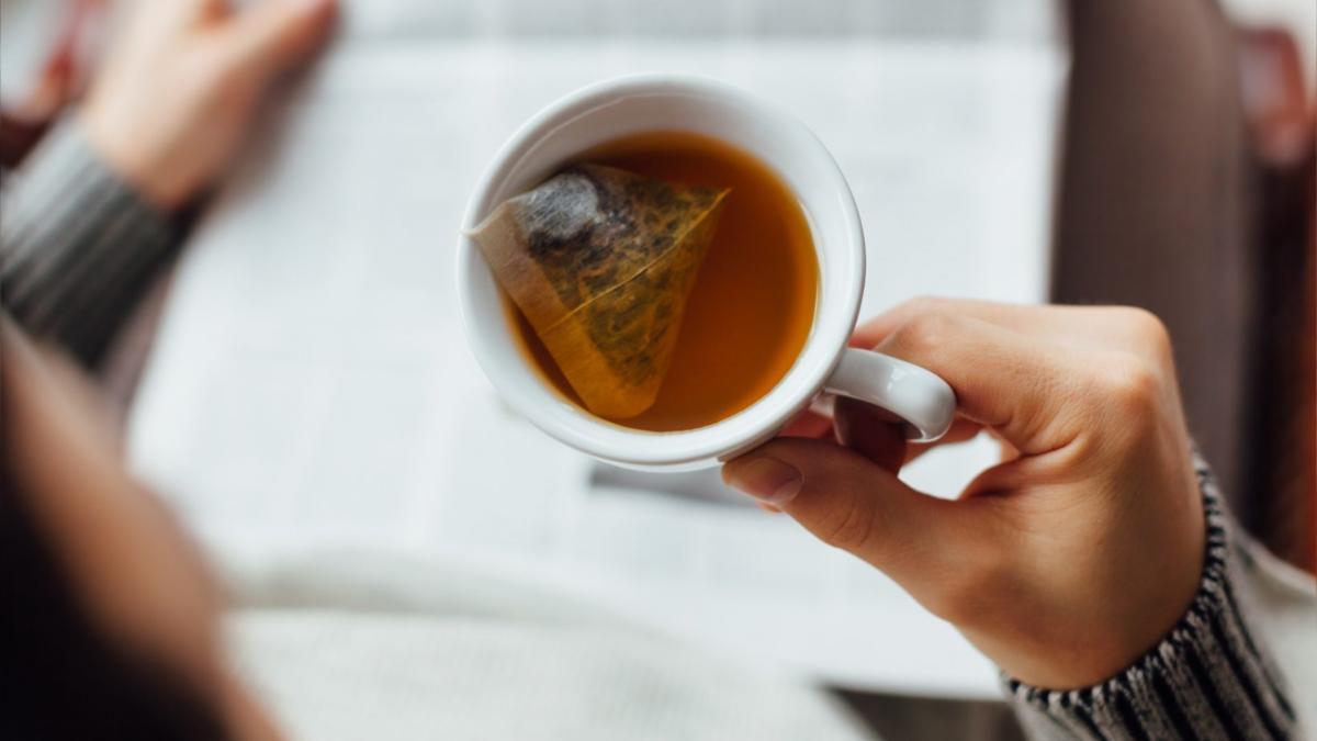 Почему чай может оказаться опасным во время карантина?