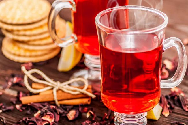Каркаде: все, что нужно знать о чайном напитке