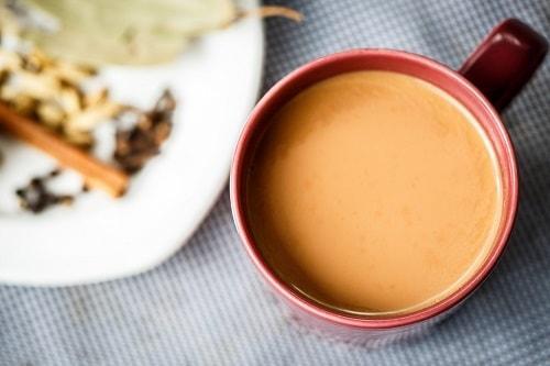 Как приготовить чай по-арабски