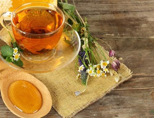 Выбираем тонизирующий чай для бодрости и снятия усталости