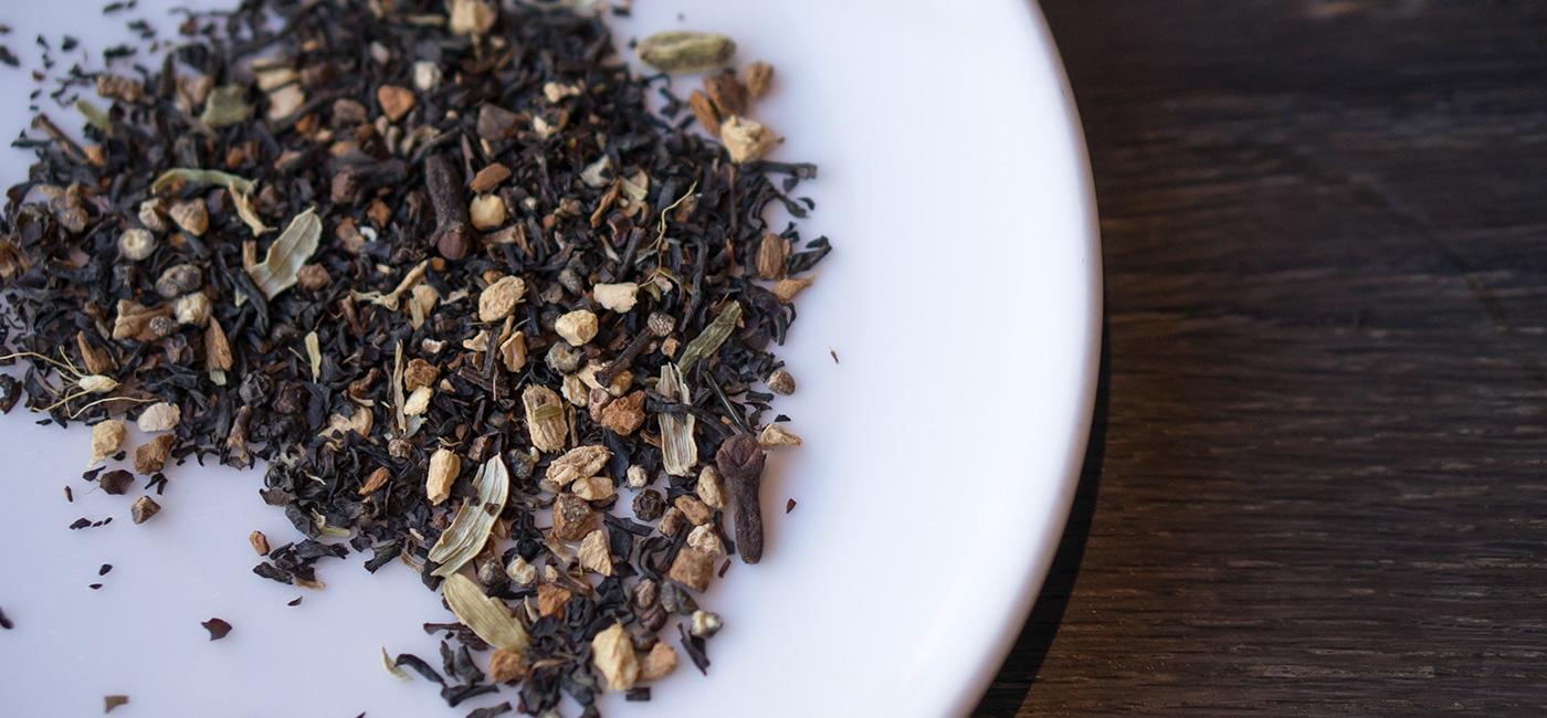 Чай с перцем – ароматный, бодрящий, согревающий