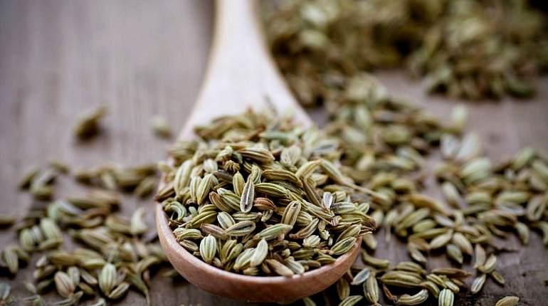 Приготовление анисового чая и отвара из семян