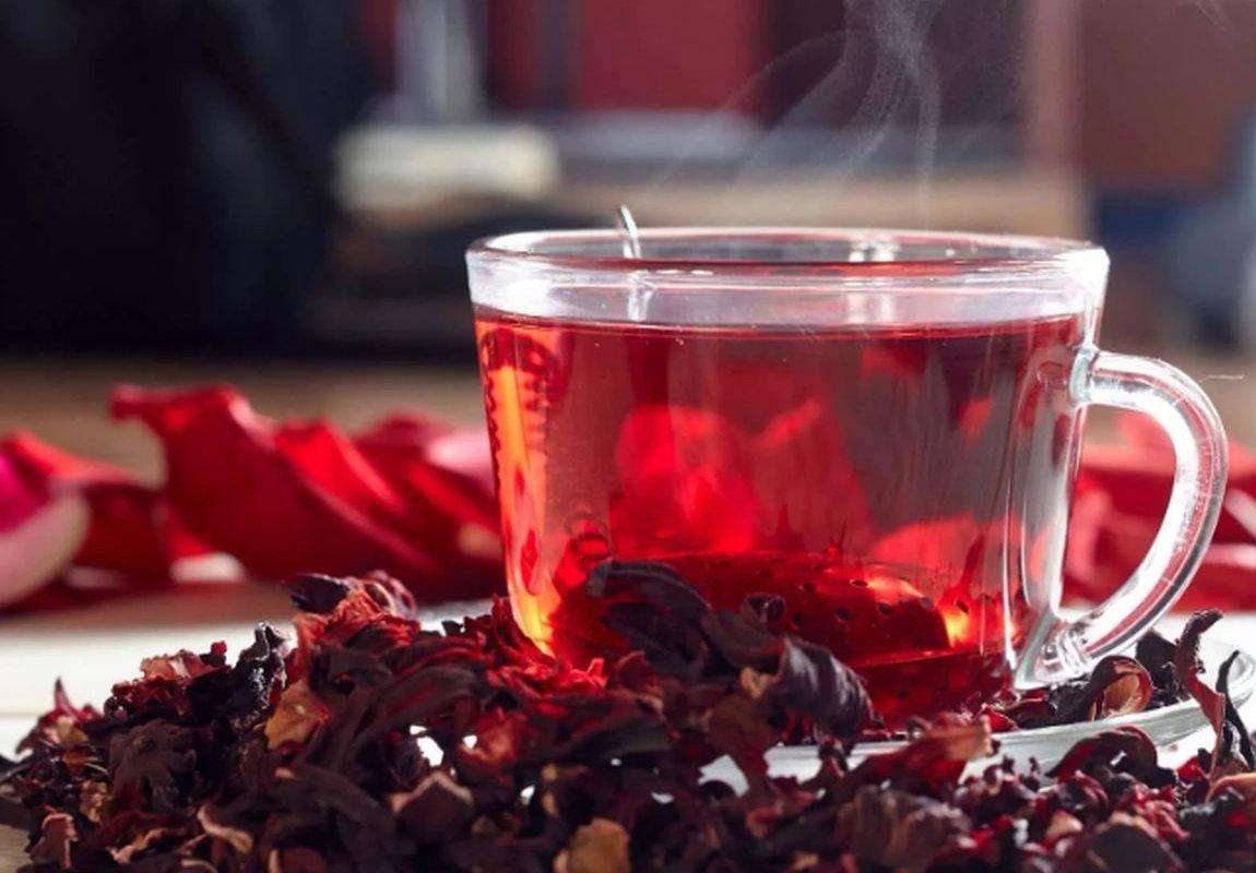 Как жить дольше? Начните пить чай из гибискуса