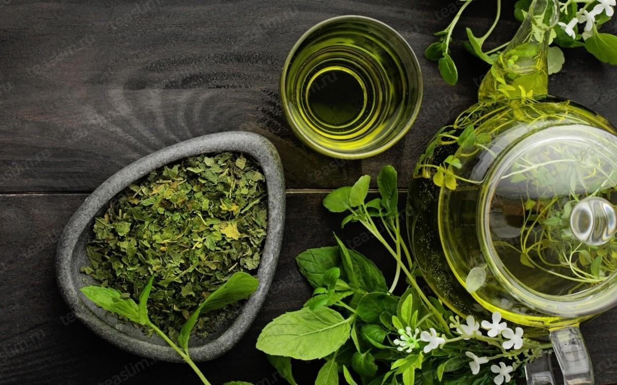 5 советов, которые помогут приготовить уникальный чай для похудения