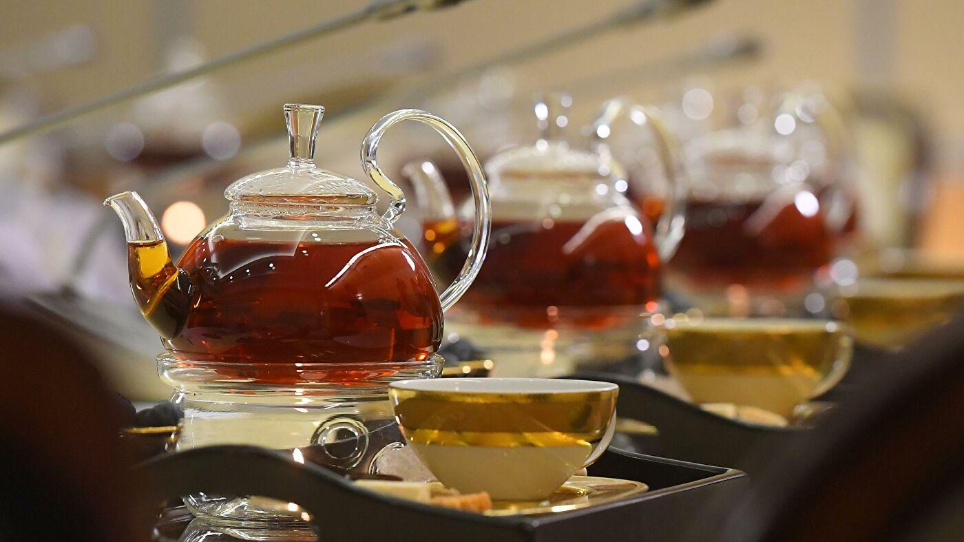 Названы факты и мифы о черном чае