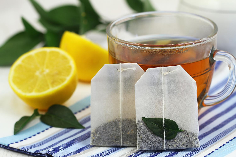 Польза и вред от чая в пакетиках